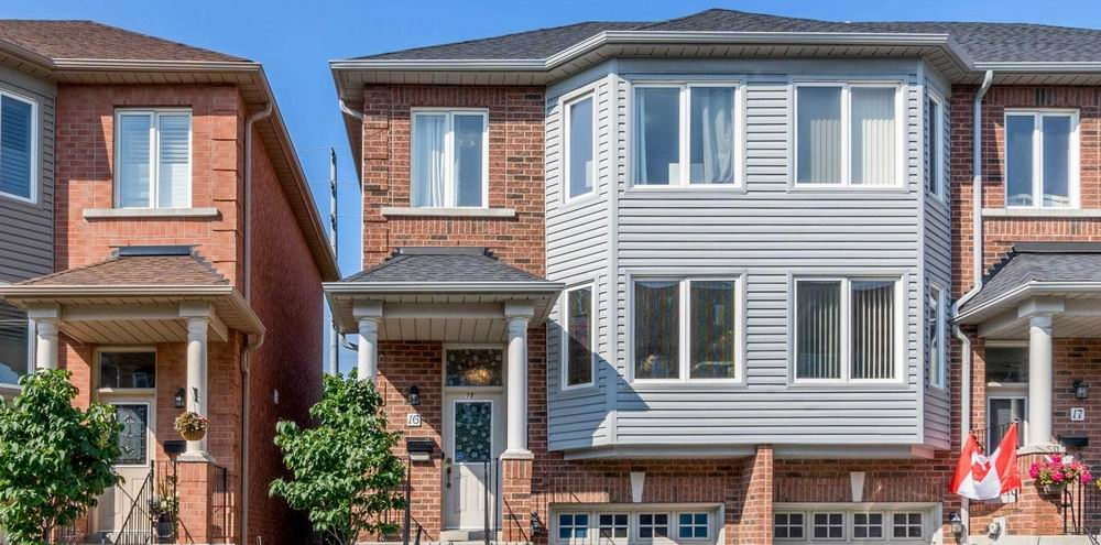 Creditview Condos for sale